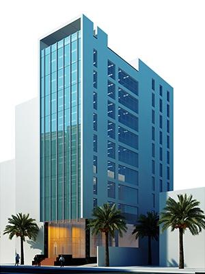 ĐÔ THÀNH BUILDING - 81 Cao Thắng Q.3